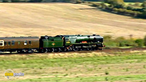 A still #14 from Classic Steam Train Collection: Taw Valley (2005)