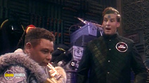 A still #47 from Red Dwarf: Series 3 (1989)