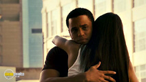 A still #2 from Takers (2010) with Michael Ealy