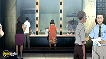 A still #3 from Michiko and Hatchin: Part 1 (2008)