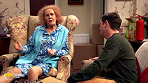 A still #57 from Catherine Tate's Nan: The Specials (2015)