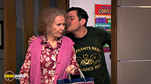 A still #56 from Catherine Tate's Nan: The Specials (2015)