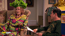 A still #52 from Catherine Tate's Nan: The Specials (2015)