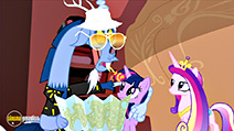 A still #3 from My Little Pony: Friendship Is Magic: Rarity Takes Manehattan (2016)