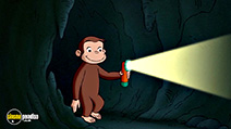 A still #52 from Curious George: Spooky Fun (2017)
