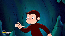 A still #51 from Curious George: Spooky Fun (2017)