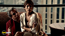 A still #22 from Bad Lieutenant: Port of Call New Orleans with Eva Mendes