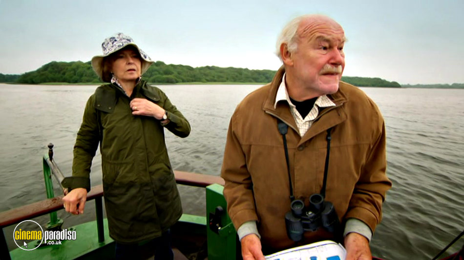 Great Canal Journeys: Series 3 and 4 online DVD rental