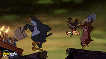 A still #8 from Rock a Doodle (1991)