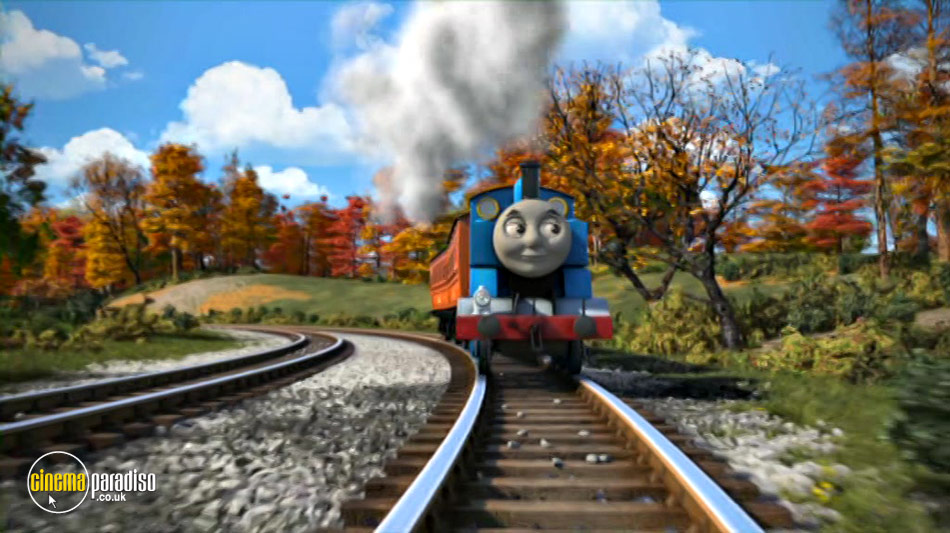 Thomas the Tank Engine and Friends: Tales from the Rails online DVD rental