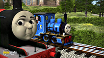 A still #4 from Thomas the Tank Engine and Friends: Tales from the Rails (2016)