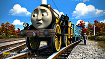 A still #3 from Thomas the Tank Engine and Friends: Tales from the Rails (2016)