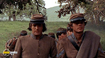 A still #9 from Journey to Shiloh (1968)