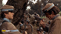 A still #8 from Journey to Shiloh (1968)