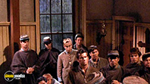 A still #6 from Journey to Shiloh (1968)