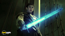 A still #24 from The Chronicles of Narnia: The Voyage of the Dawn Treader with Skandar Keynes