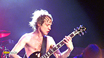 A still #29 from AC/DC: No Bull Live (1996)