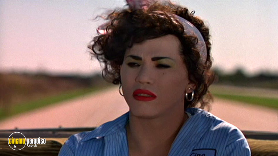To Wong Foo, Thanks for Everything! Julie Newmar online DVD rental