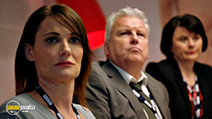 A still #62 from W1A: Series 3 (2017)