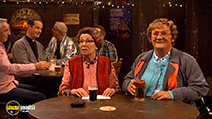 A still #9 from All Round to Mrs. Brown's: Series 1 (2017)
