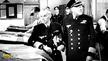 A still #41 from The Silver Fleet (1943)