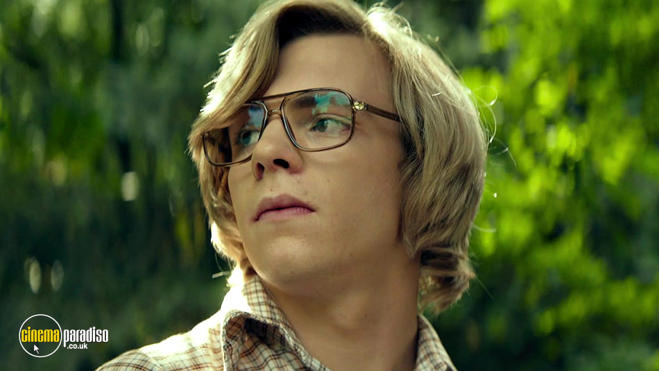My Friend Dahmer online DVD rental