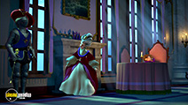 A still #23 from The Swan Princess: Princess Tomorrow, Pirate Today (2016)