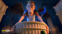 A still #18 from Asterix: The Mansions of the Gods (2014)
