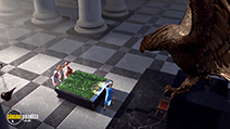 A still #17 from Asterix: The Mansions of the Gods (2014)