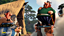 A still #13 from Asterix: The Mansions of the Gods (2014)