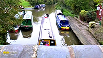 A still #34 from Narrowboats: A Novice's Guide to Narrowboating (2007)