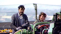 A still #21 from Fred Dibnah: All Steamed Up (1994)