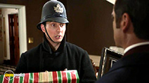 A still #68 from Murdoch Mysteries: The Christmas Specials (2016)