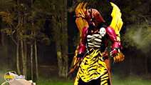 A still #54 from Power Rangers Dino Charge: Rise (2015)
