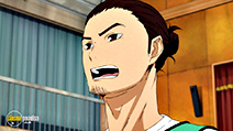 A still #6 from Haikyu!!: Series 1: Part 1 (2014)