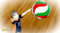 A still #5 from Haikyu!!: Series 1: Part 1 (2014)