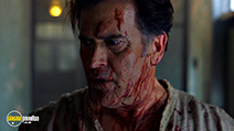 A still #8 from Ash vs. Evil Dead: Series 2 (2016)