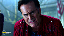 A still #4 from Ash vs. Evil Dead: Series 2 (2016)