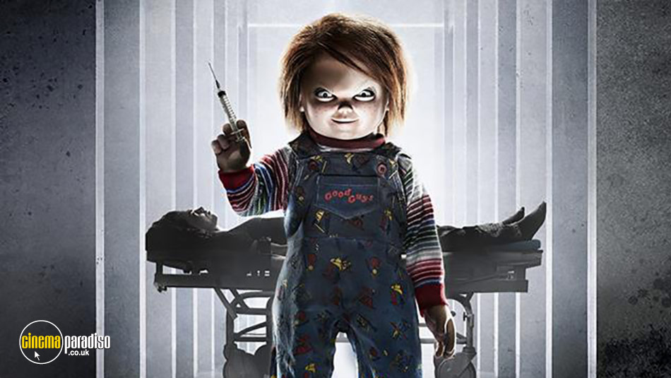 Cult of Chucky online DVD rental