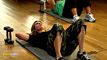 A still #41 from The Biggest Loser: The Workout (2005)