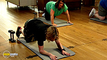 A still #37 from The Biggest Loser: The Workout (2005)