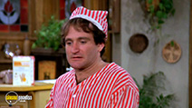 A still #8 from Mork and Mindy: Series 4 (1981)
