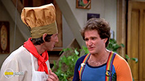 A still #6 from Mork and Mindy: Series 4 (1981)