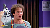 A still #3 from Mork and Mindy: Series 4 (1981)