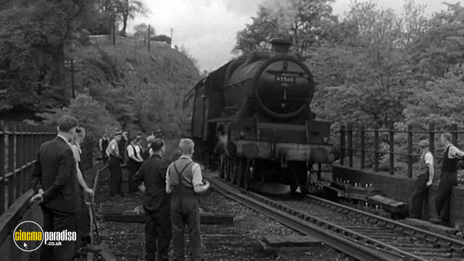 A Future on Rail (aka British Transport Films Collection: A Future On Rail) online DVD rental