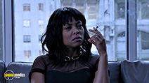 A still #5 from Acrimony (2018)