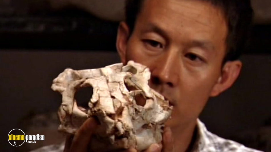 National Geographic: Dino Deathtrap (aka Dinosaurs Discoveries: Dino Deathtrap) online DVD rental