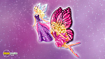 A still #6 from Barbie: Mariposa and the Fairy Princess (2013)