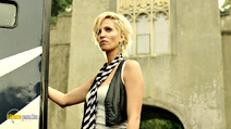 A still #22 from St Trinian's 2: The Legend of Fritton's Gold with Sarah Harding