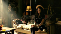 A still #21 from St Trinian's 2: The Legend of Fritton's Gold with Talulah Riley